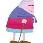 למה צריך ביצים, ואם לסבתא היו גלגלים…
